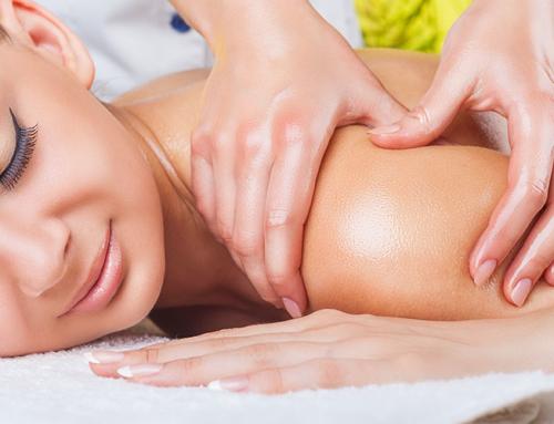 Therapeutic Wellness Massage