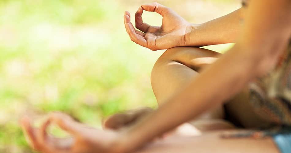 Joy through Meditation
