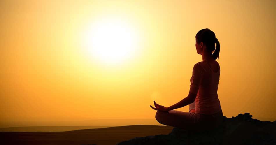 Life in Balance Meditation