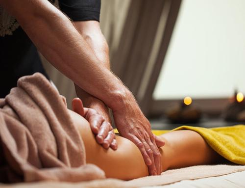 Cellulite Parafango Treatment