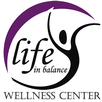Life In Balance Wellness Center Logo